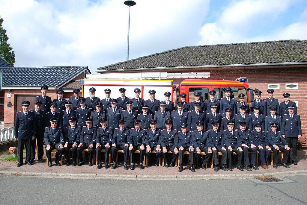 Feuerwehr Kollmar-Bielenberg